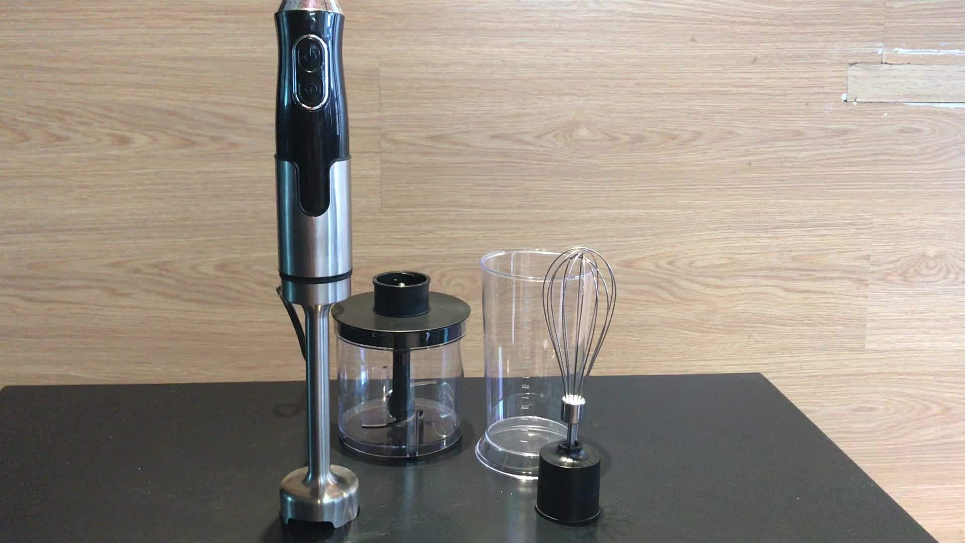 Battery Operated Hand Blender ~ Mini hand blender with gs ce buy