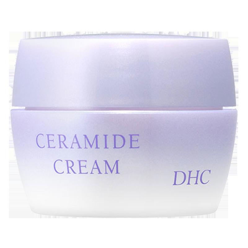 DHC加强修复霜 40g 干燥肌肤增强保湿深层滋润 日霜晚霜质地盈润