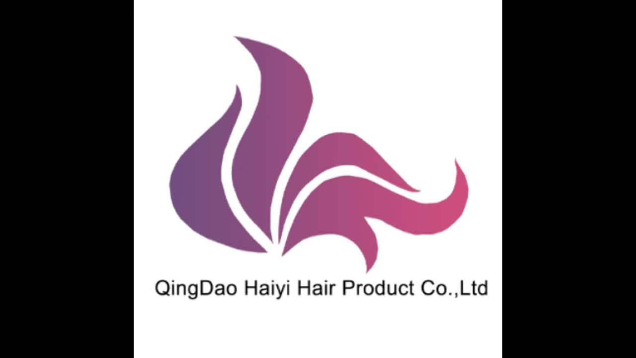 Governor palace ผม Drop Shipping ไม่มี Tangle No Shed Dyeable 8A 9A 10A 100% Virgin Cuticle Aligned Mink Brazilian Hair