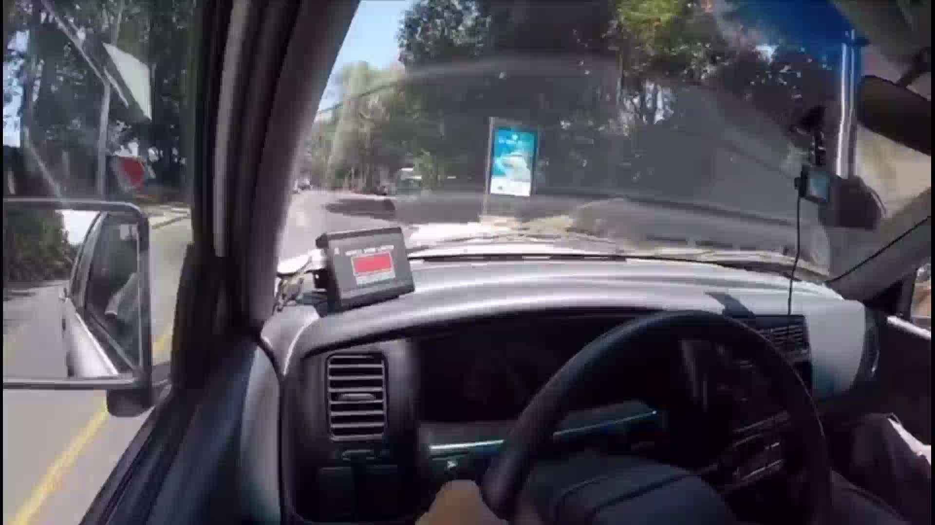 Heißer verkauf elektronische drehzahlregler fahrzeuggeschwindigkeit alarm limiter