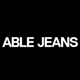 ablejeans旗舰店