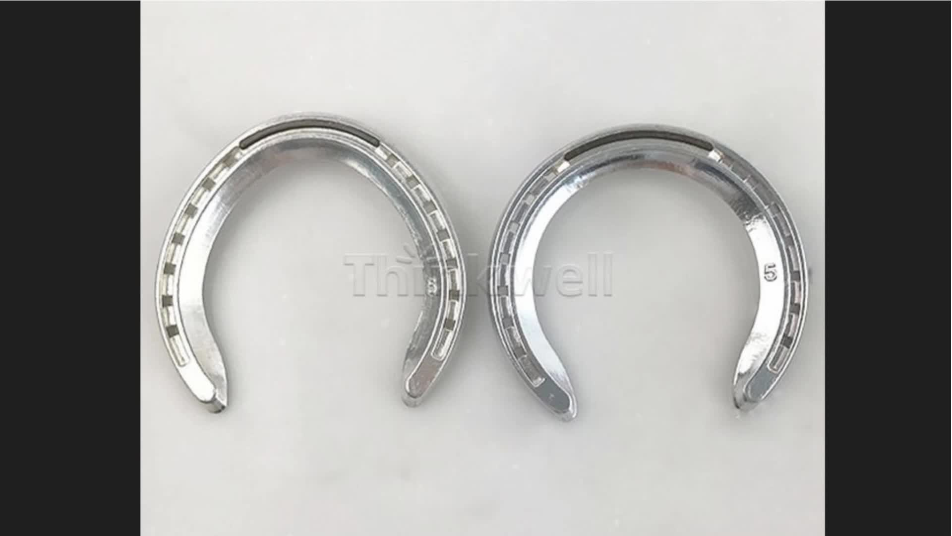 Wholesale high quality forging nail racing horseshoes for Where to buy used horseshoes