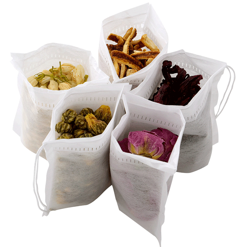 茶包茶袋咖啡过滤泡茶袋中药纱布袋-给呗网