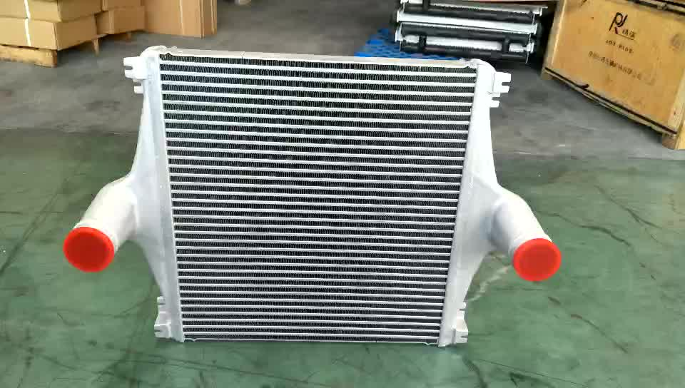 iveco truck trakker air charge cooler/intercooler 500348264 96964 & Iveco Truck Trakker Air Charge Cooler/intercooler 500348264 96964 ... Aboutintivar.Com