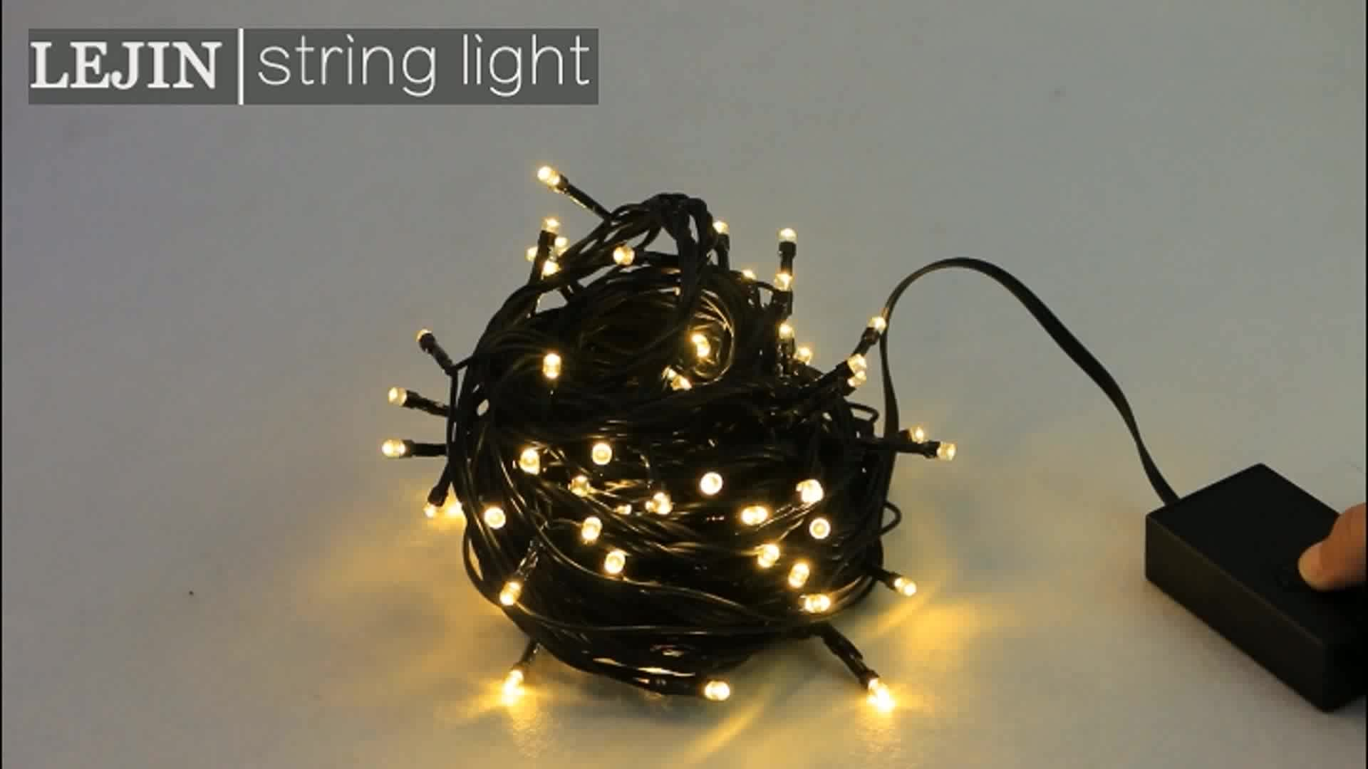 2016 hot sale led christmas birthday party decoration string light ball light buy led ball. Black Bedroom Furniture Sets. Home Design Ideas