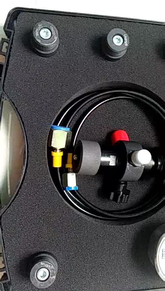 LandSky Charging tool Nitrogen filling hydraulic accumulator CQJ-16 M14X1.5