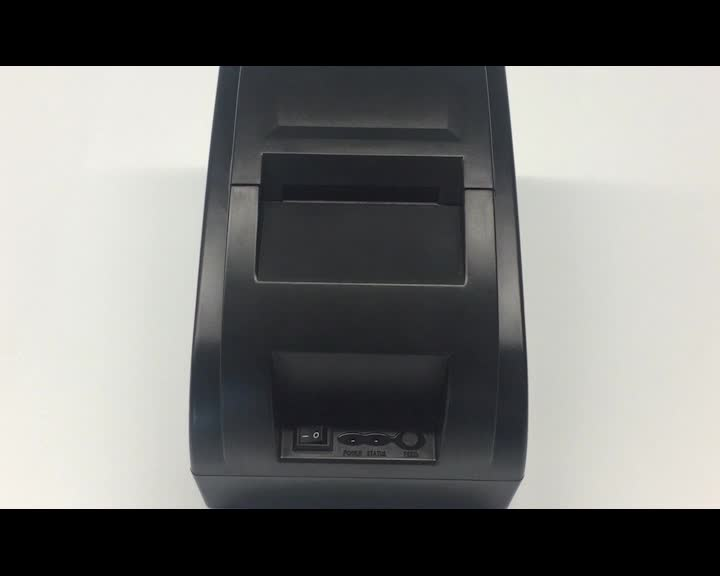 Android pos bluetooth printer 2 inch thermal receipt printer with linux driver usb interface machine HS-58HUA