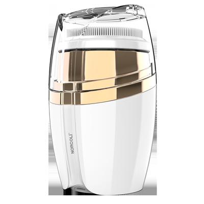 诺科利洗脸仪电动洁面仪洗脸神器抖音同款硅胶超声波毛孔清洁器女