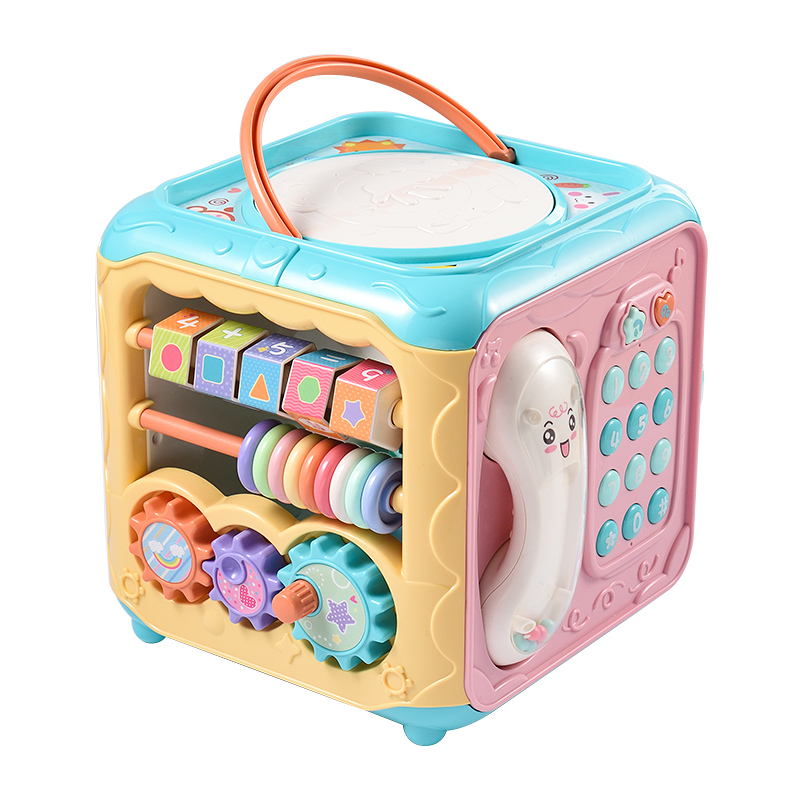 6个月以上六八宝宝一岁半婴儿玩具质量怎么样