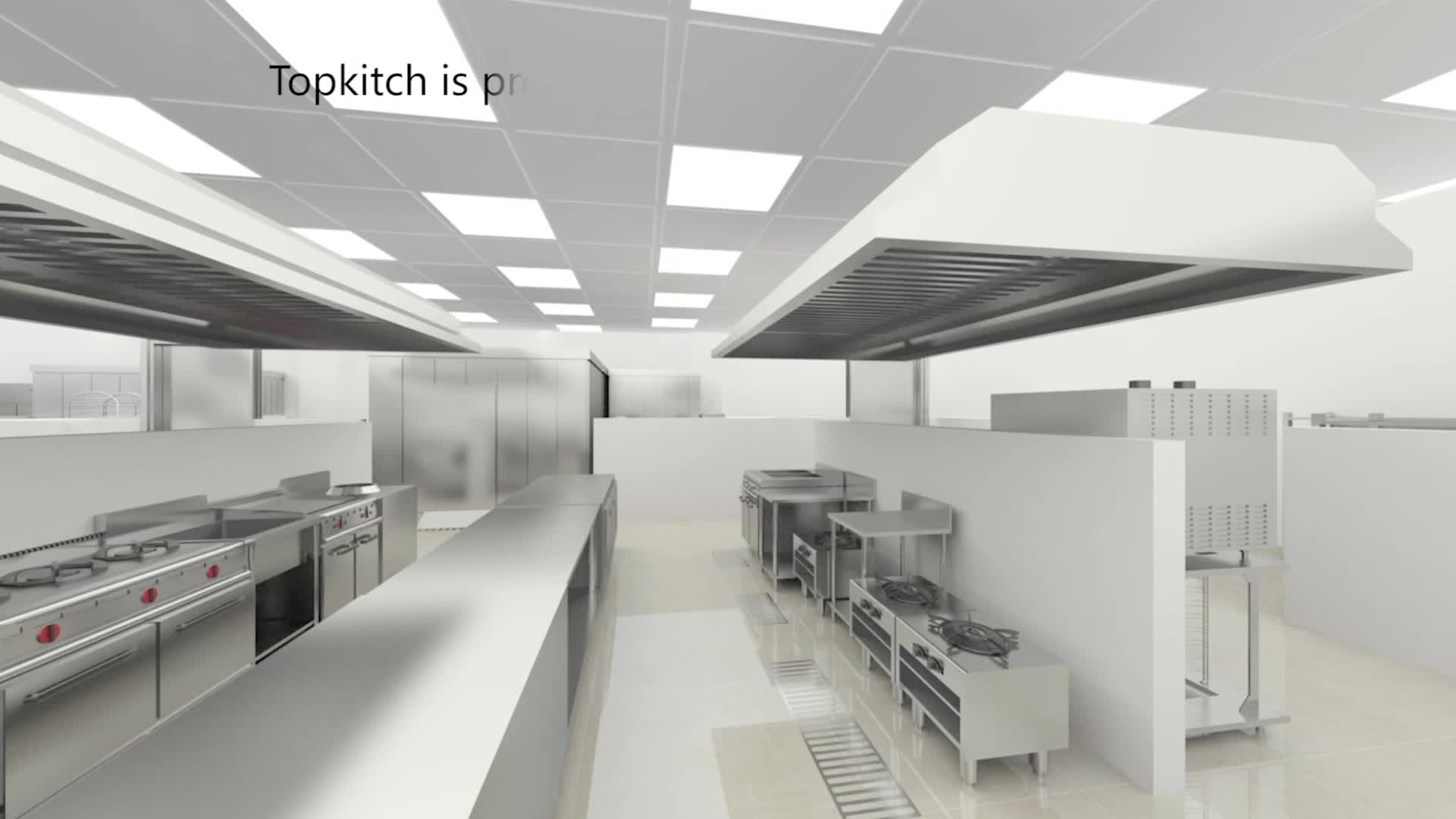 Hochleistungs-CE-Zertifikat Food Processing Machine