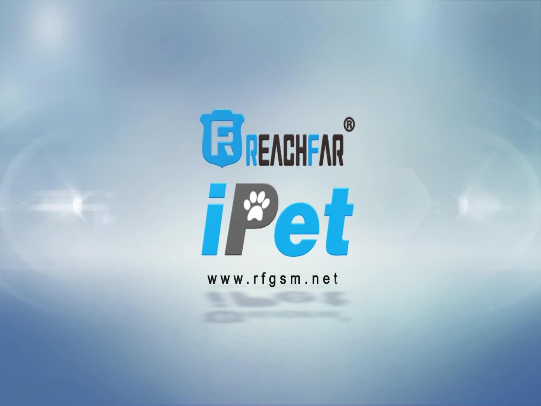 Lange Verwijderen Outdoor Micro Wifi Anti-verloren Alarm Locator Kraag Waterdichte GSM Hond Kat Pet Mini GPS Tracker Speelgoed voor Animal