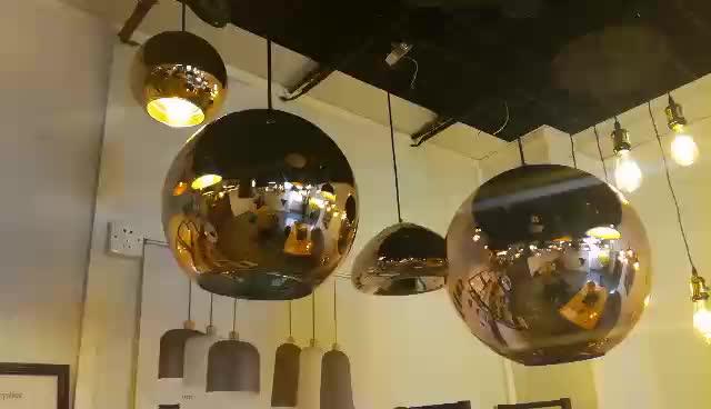 Fancy Ceiling Lights Glass Chanderlier, Decoration Indoor Pendant Hanging LED Light