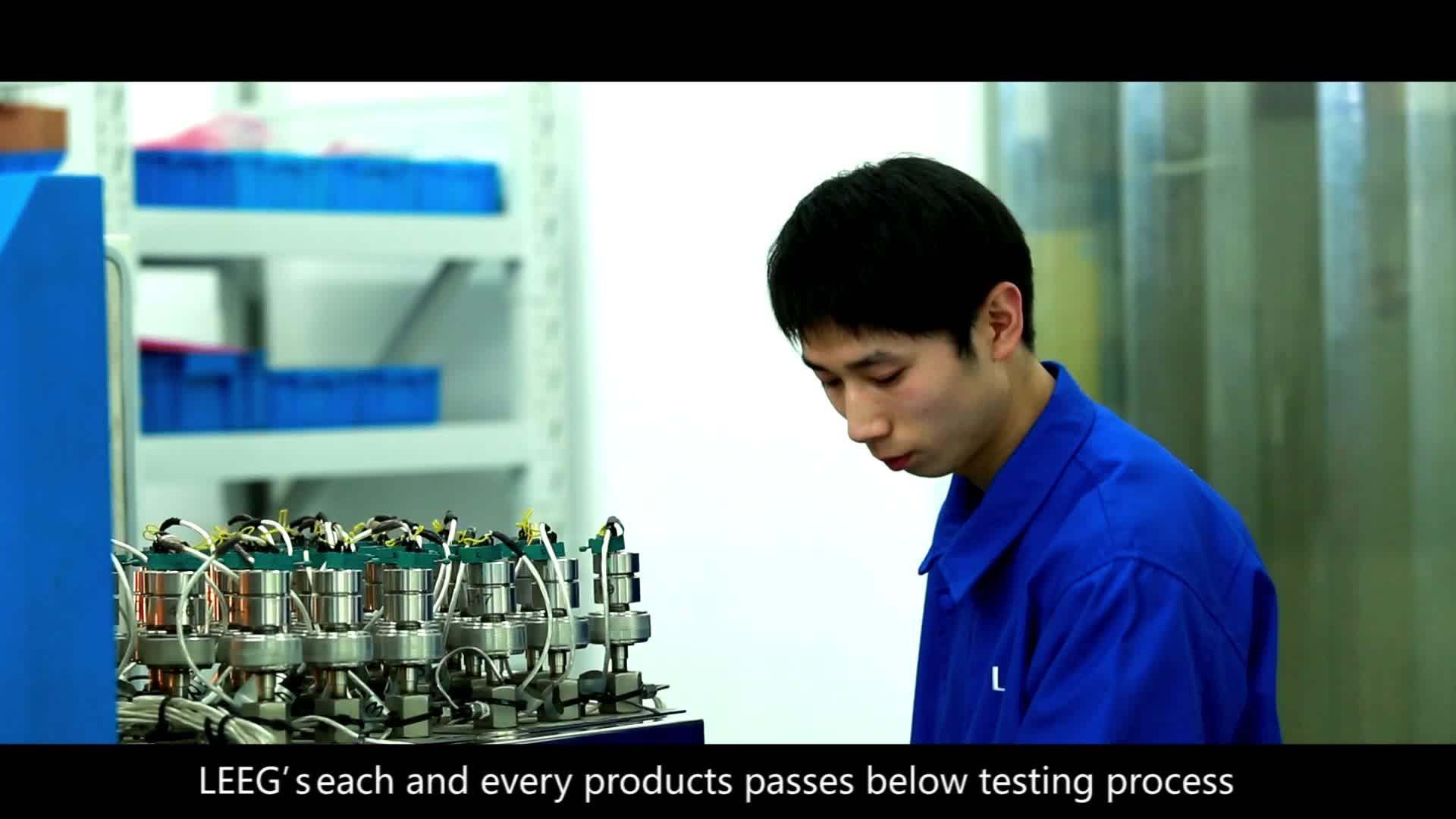 0.1% एफएस 0 1bar 4 20ma IECEx exproof दबाव ट्रांसमीटर के लिए टैंक