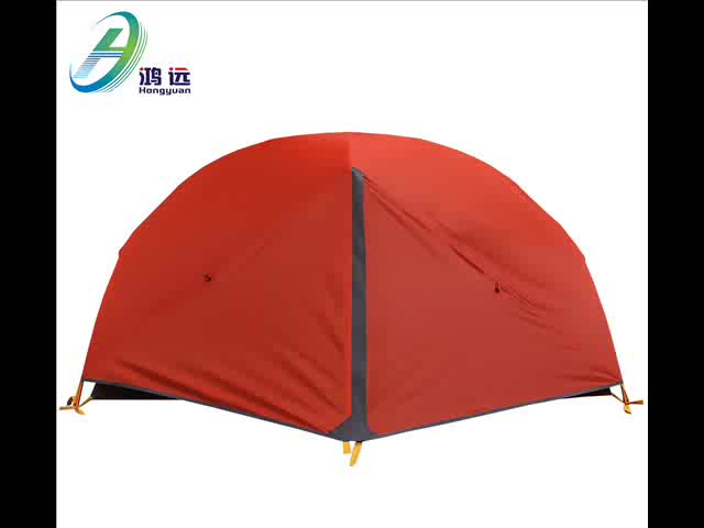3-4 person Automatic tents camping equipment China tents camping outdoor