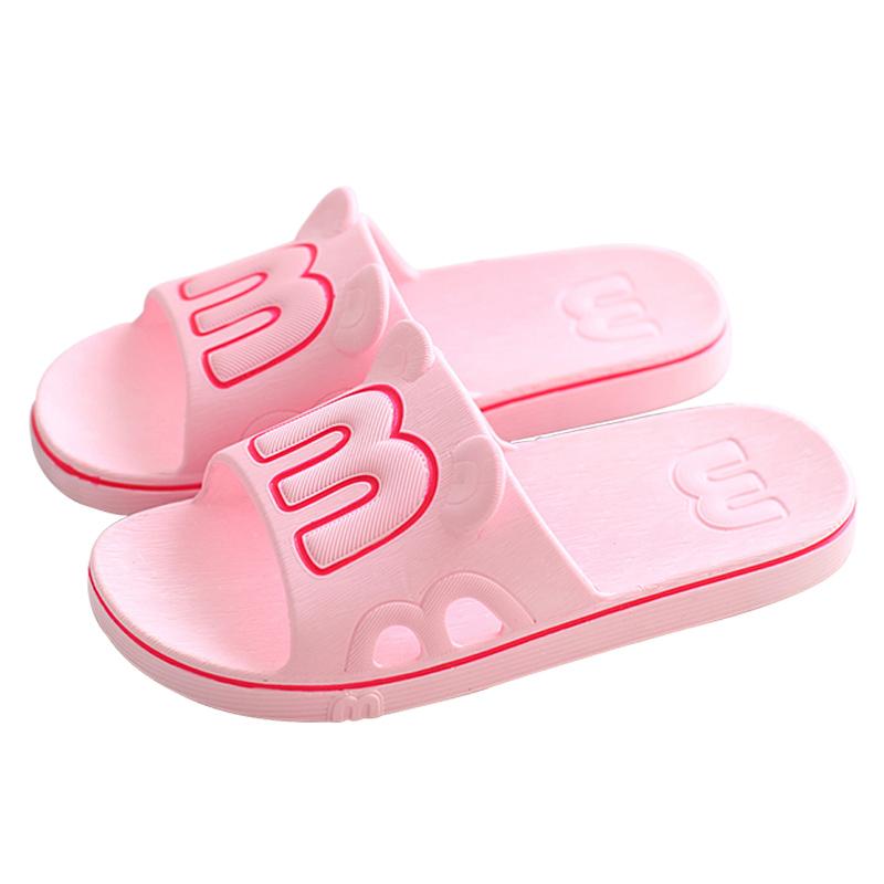 亲子女夏一家三口室内防滑男凉拖鞋质量如何