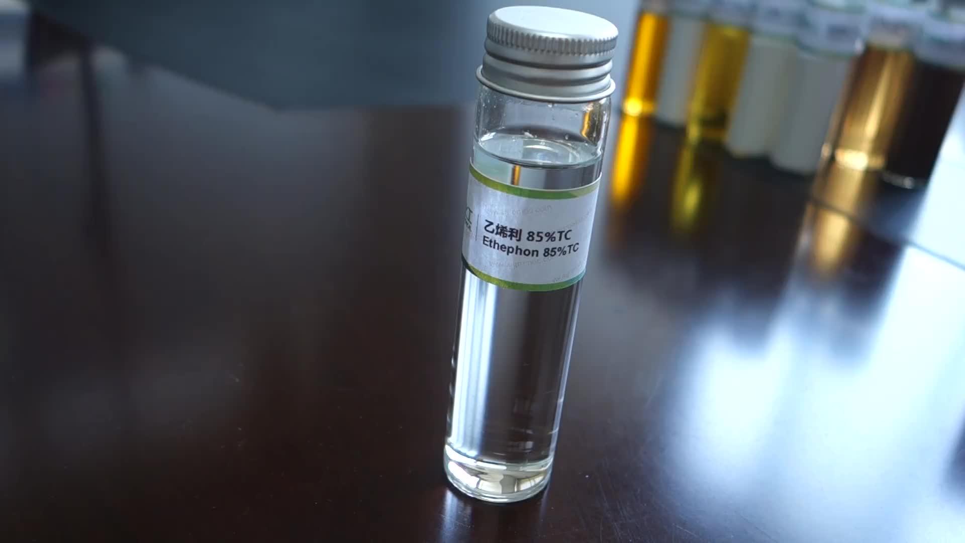 Auf Verkauf! PGR Ethrel 85% TC, Ethephonschädlingsbekämpfungsmittel agrochemisch, Betriebsregler