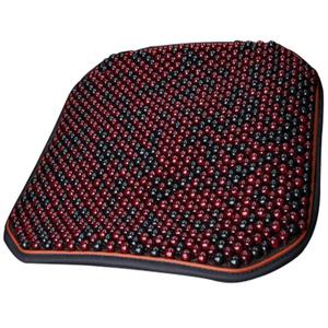 木珠汽车夏季凉垫珠子座椅凉席单片