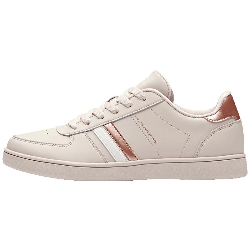 安踏官网旗舰2021夏季新款正品女鞋质量怎么样