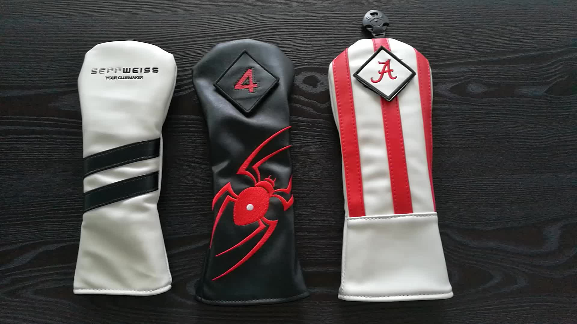 Best Headcovers For Golf Clubs Driver Head Cover - Buy
