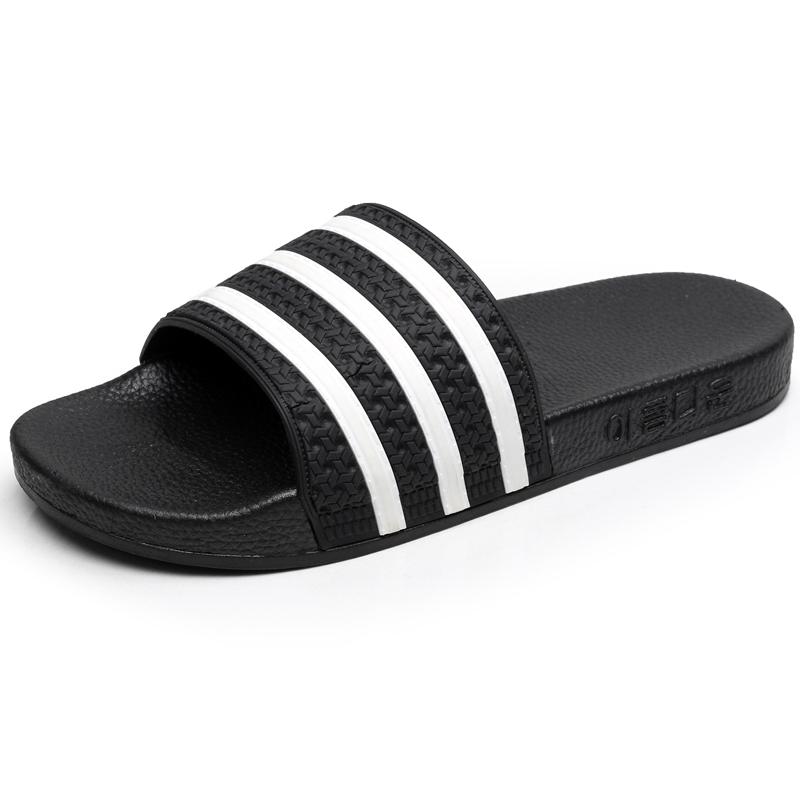 凉拖鞋夏外穿平底休闲夏季2021女鞋值得买吗