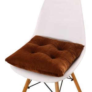 家用椅子办公室久坐板凳学生软椅垫
