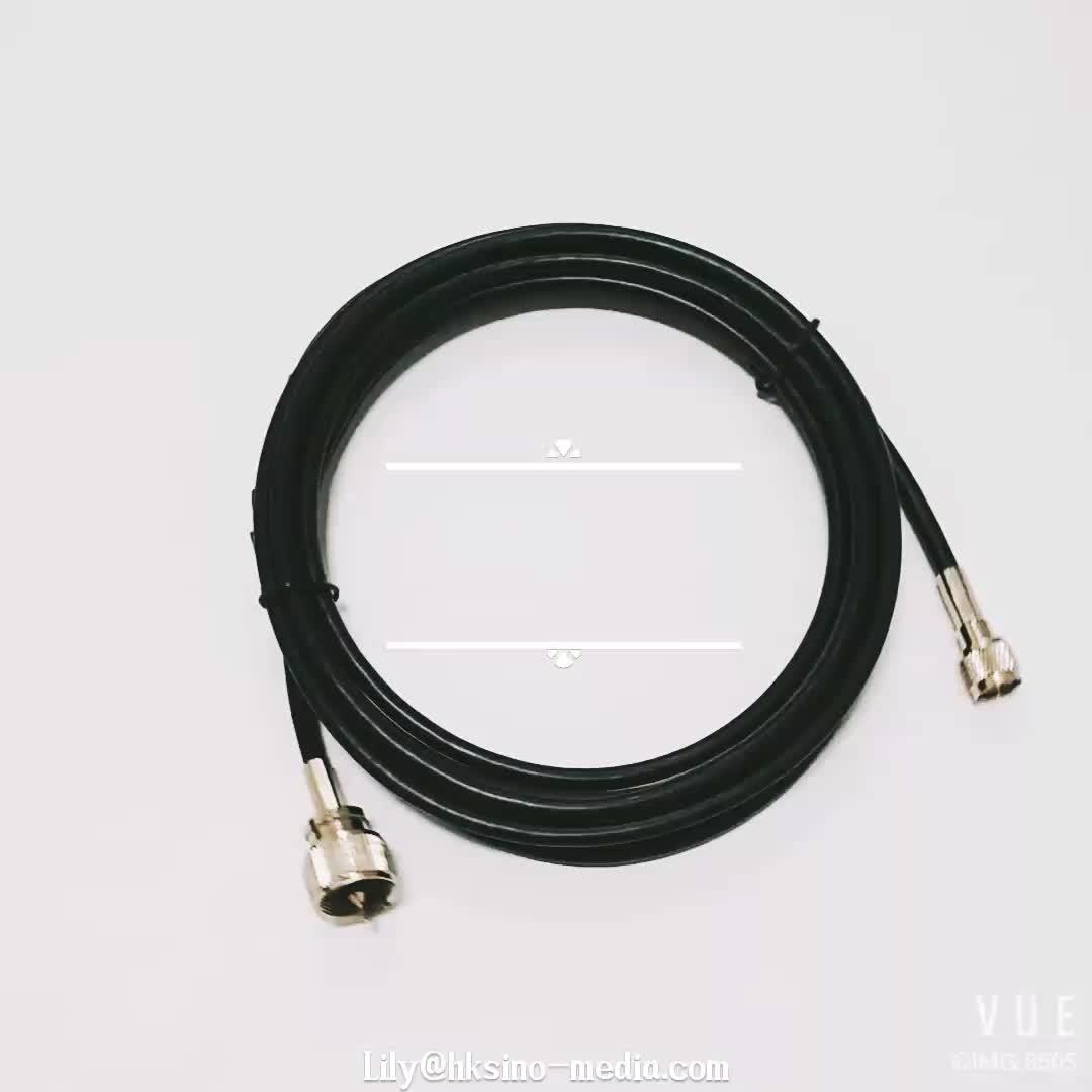 rg59 rg213 rg214 u car radio antenna micro coaxial cable