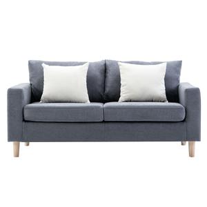 北欧简约现代双人三人小户型沙发