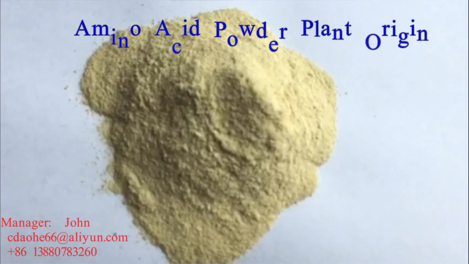 Banana Fertilizer Calcium Boron Molybdenum chelated AMINO ACID Liquid