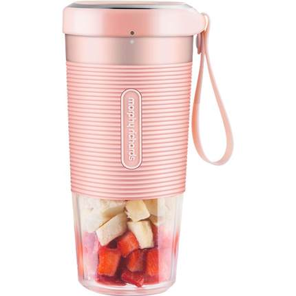 摩飞便携充电式小型家用榨汁电动杯