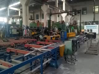 Hot sale aluminum extrusion I / H beam profile for industry