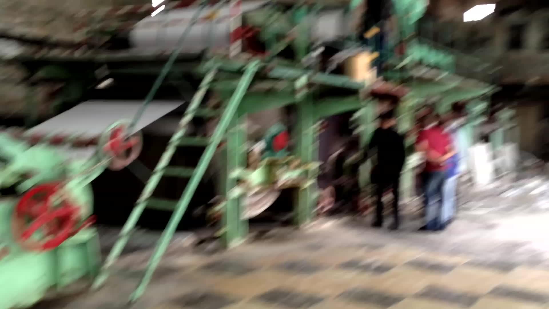 üretim ekipmanları a4 kağıt yapma hattı Kağıt a4 makinesi