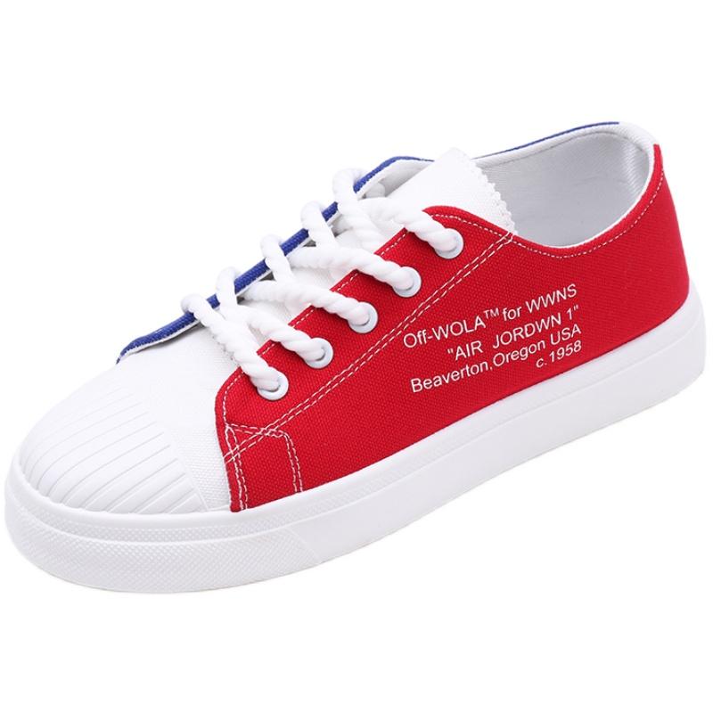 女2019新款1992韩版贝壳头贝壳鞋质量怎么样