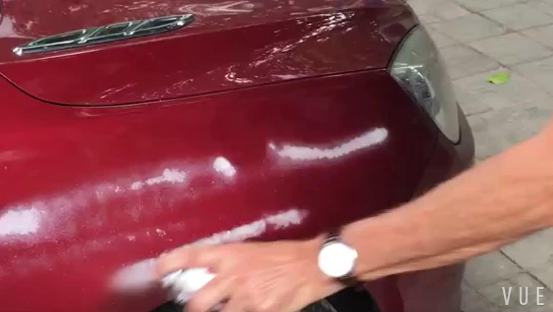 Оптовая продажа безводного автомобиля воск и автомойка