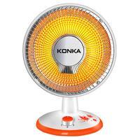 康佳小太阳取暖器家用烤火器节能电暖气热扇暖风机速热小型烤火炉