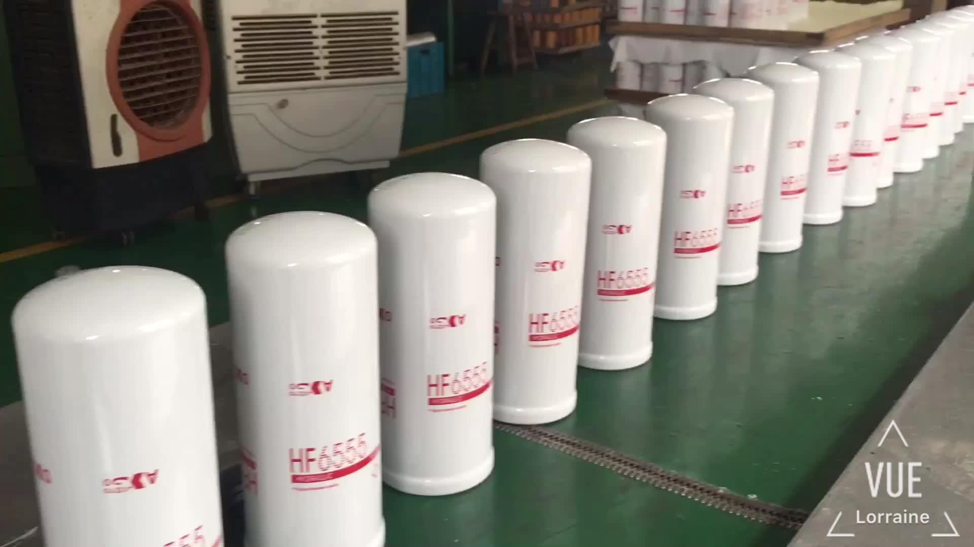 3608958 360 8958 Excavator Housing Fuel Element Diesel Filter