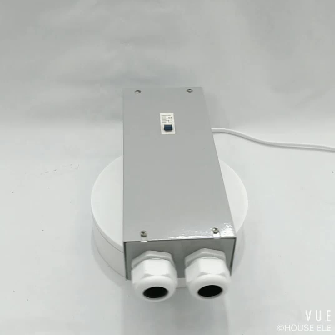Mfb Series Street Lighting Pole Light Boxmetal Fuse Box 50mm 1pole House Cover