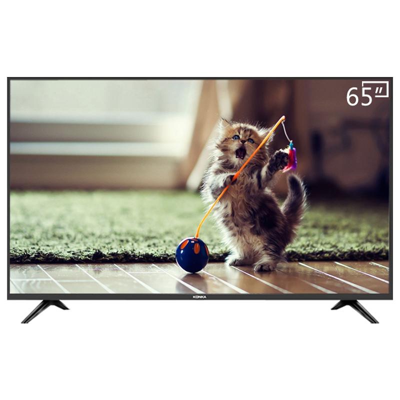 康佳65g3u 65英寸4k高清wifi电视机好不好用