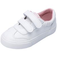 回力童鞋儿童小白鞋女童鞋2021春秋款幼儿园男童鞋子运动白色板鞋