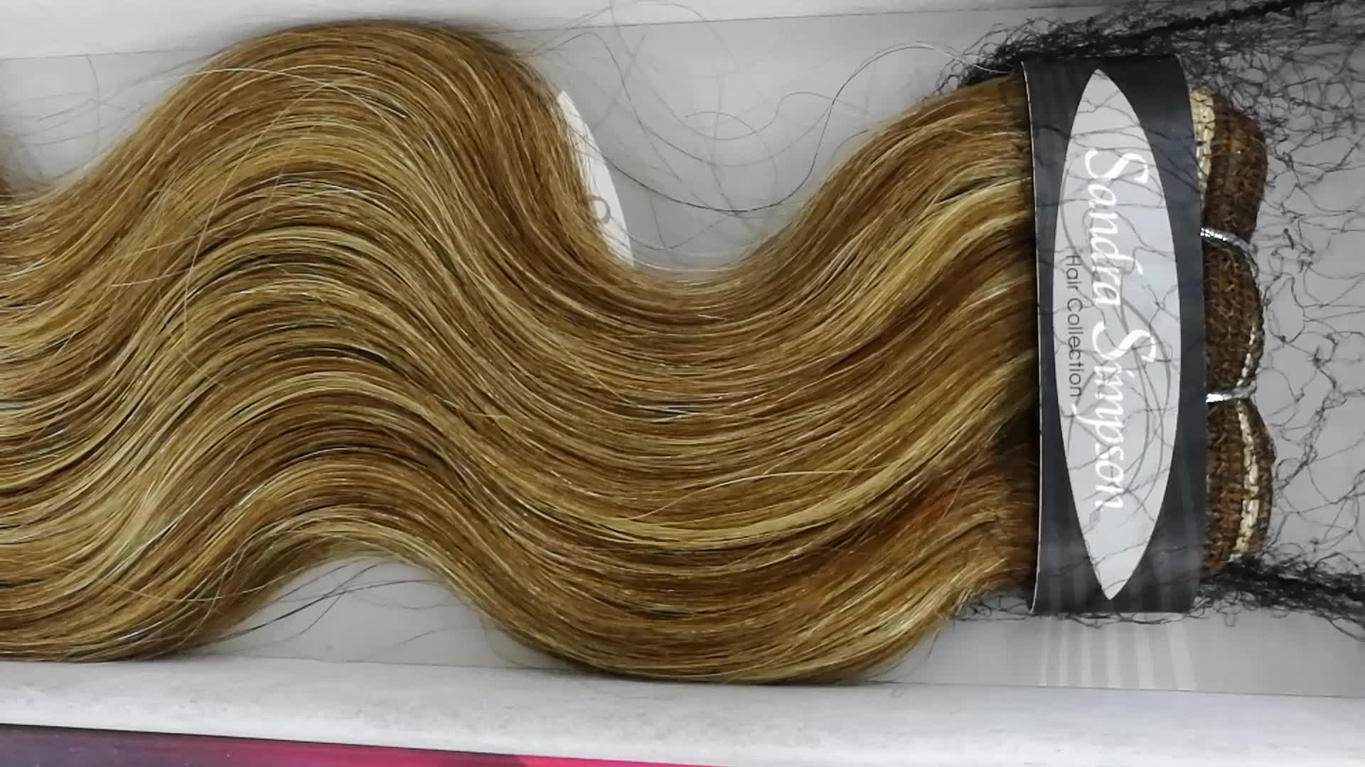 """Promotion! 100%human hair weft Body wave 18"""" and 22"""" 4/613,8a brazilian body wave virgin hair"""