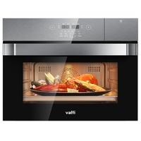 华帝i23009嵌入式蒸烤箱家用一体机用后反馈