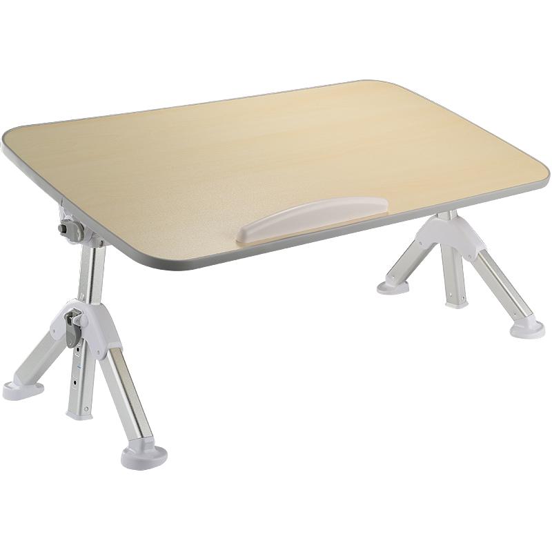 床上加高款小桌子寝室用支架懒人桌好用吗
