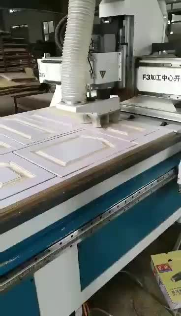 Automatic tool change spindle 3d wood carving cnc router