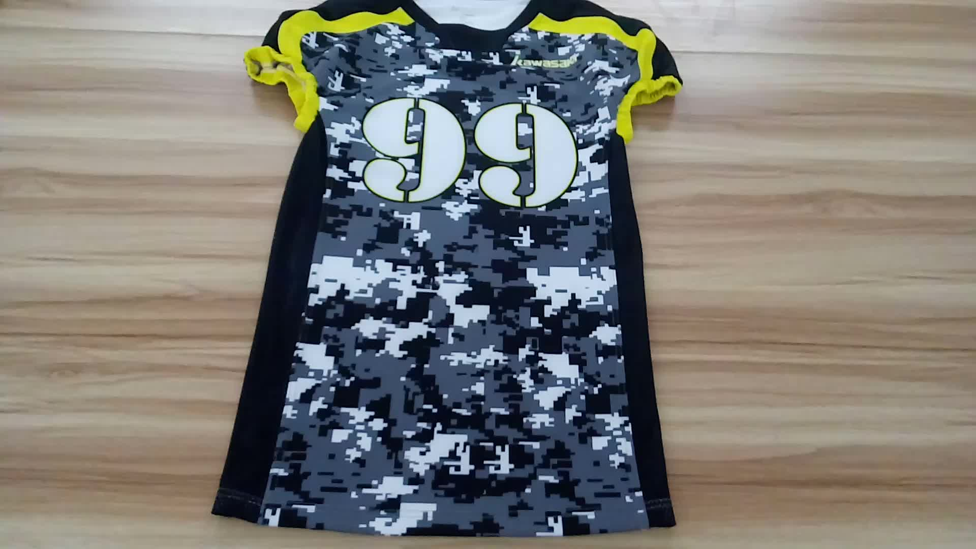 23a49a7e2 2017 Stitched Customized American Football Uniform