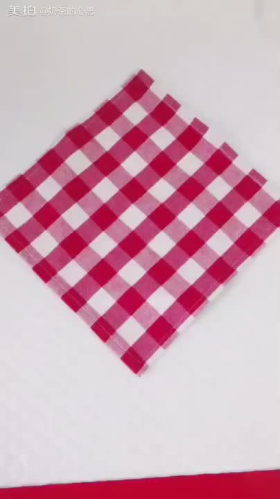Cotton Feel polyester cloth cocktail Napkins- For Dining  Wedding  Party & Special Occasions