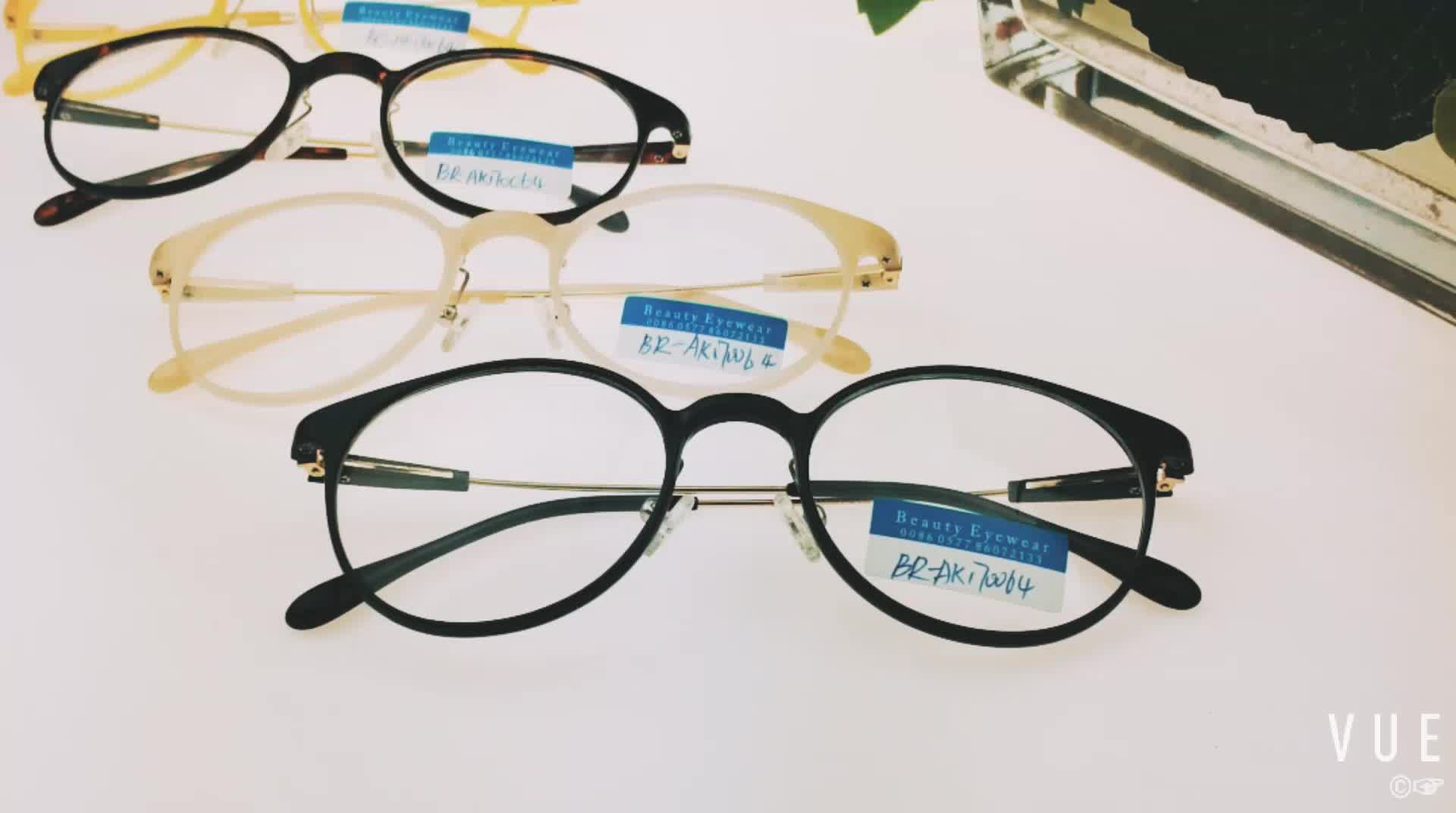 Stable performance Adult Any color cheap fashionable TR reading glasses
