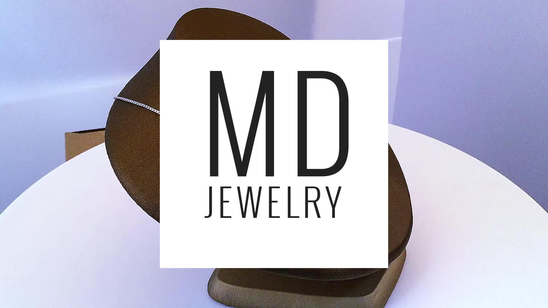 New Arrival wholesales Customized Fashion Diamond Heart Shaped Jewelry