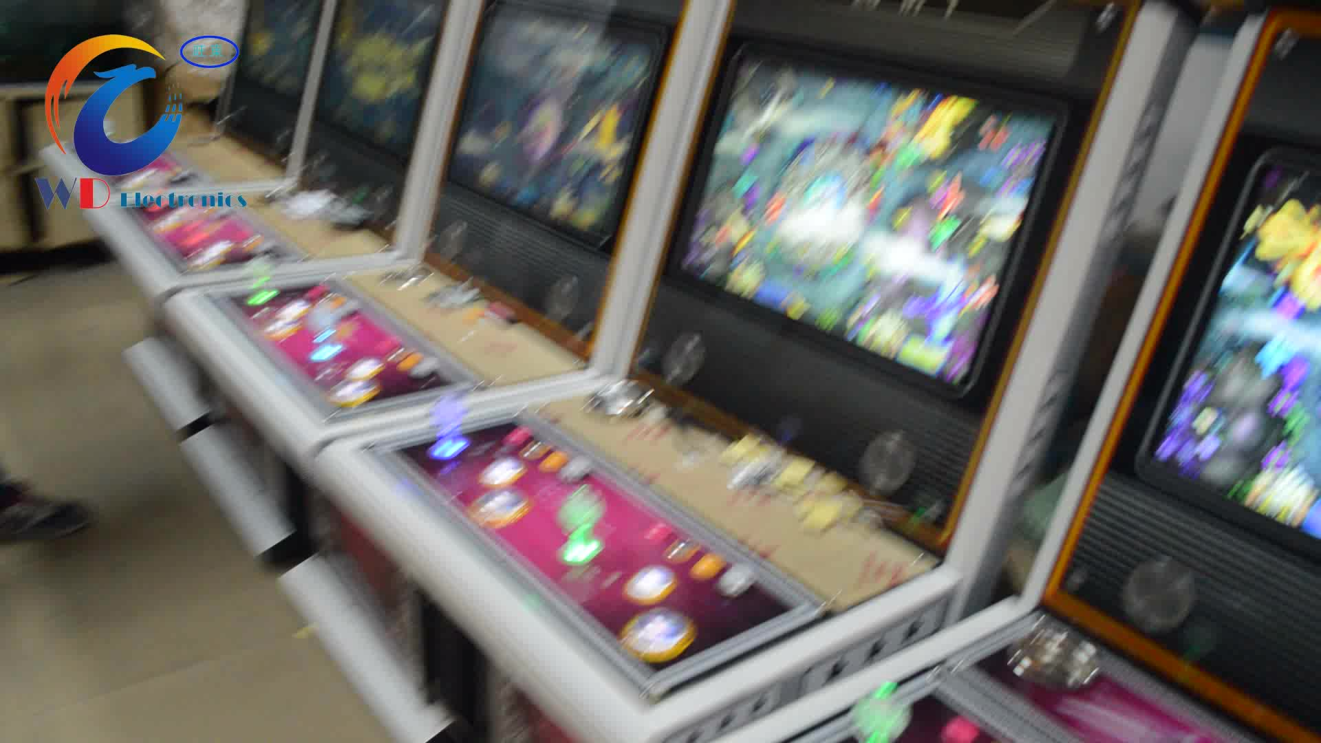 Fish hunter ocean king 2 arcade cheats game buy fish for Fish table game tips