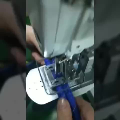430D Computer electronic Bartacking pattern industrial Sewing Machine