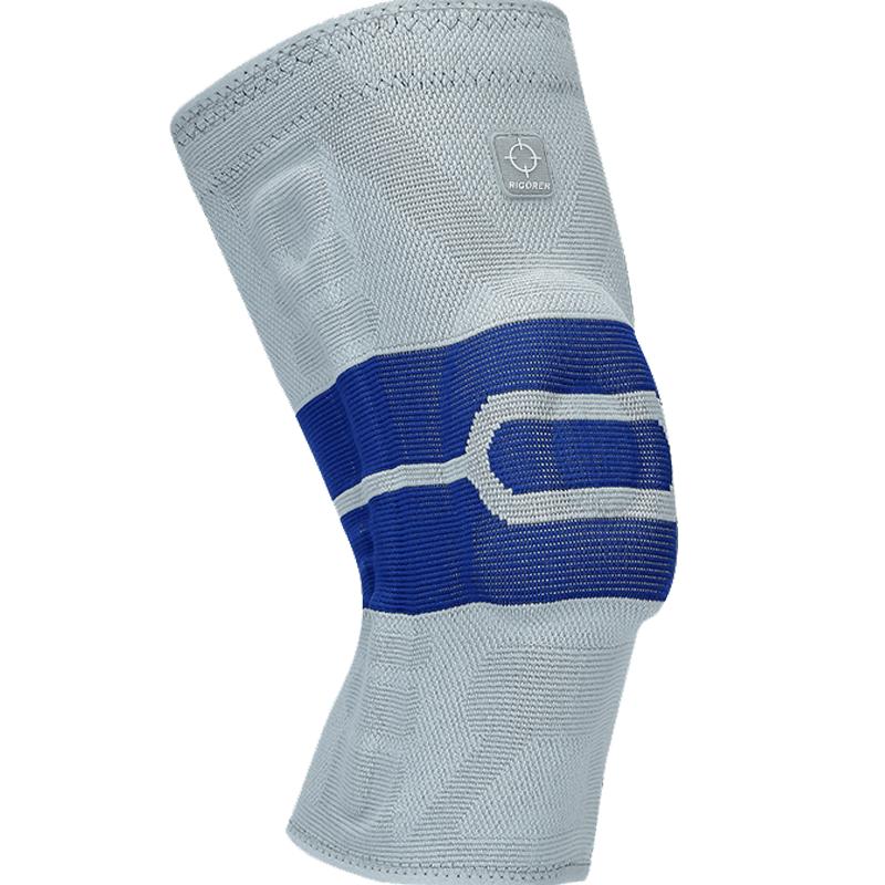 准者护膝运动男女篮球装备护腿半月板损伤跑步专业深蹲膝盖护具