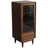 尚品实木现代简约厨房客厅餐边柜评价好不好
